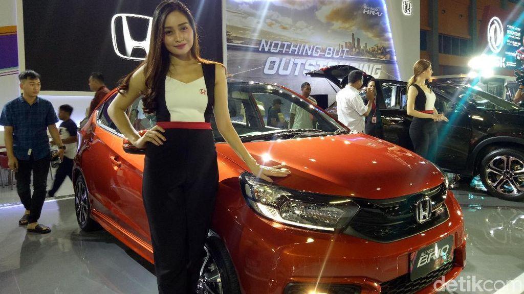 Ikuti Regulasi LCGC, Fitur Honda Brio Sudah Maksimal