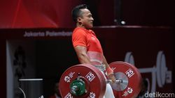 Triyatno Dongkrak Pede Jelang Kejuaraan Dunia