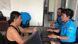 Terungkap! Eks Anggota DPRD Nasdem Pernah Bawa 55 Kg Sabu dan Lolos