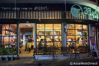 Jika ke Bangkok Jangan Lupa Jajan Pastry hingga Es Krim Enak di Sini