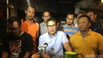 Sandiaga Sudah Bersurat ke Istana untuk Bertemu Jokowi