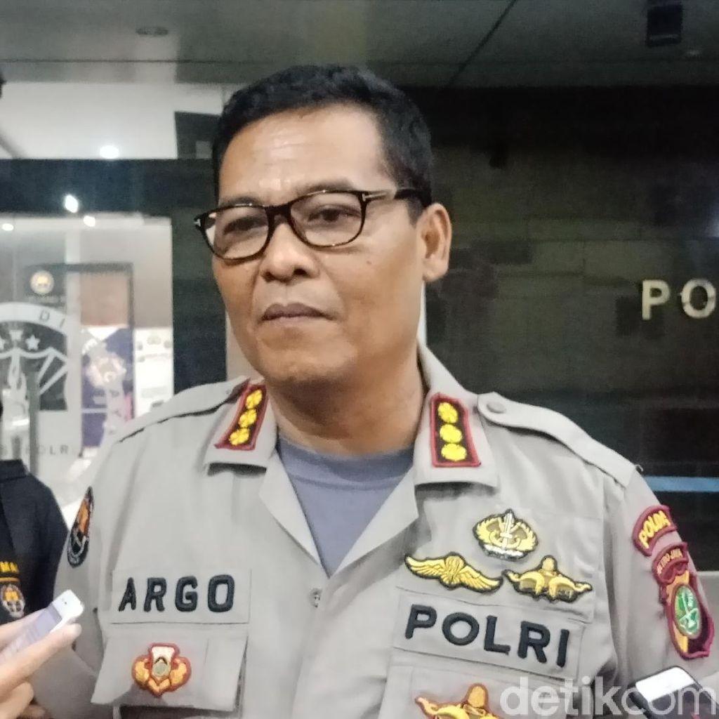 Polisi ke Jakmania: Jangan Balas Dendam!