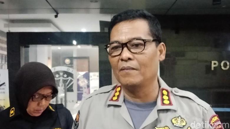 Polisi Duga HS Pembunuh Satu Keluarga di Bekasi