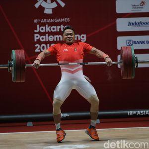 Menuju Kejuaraan Dunia, PABBSI Janji Tak Ulangi Keteledoran di Asian Games