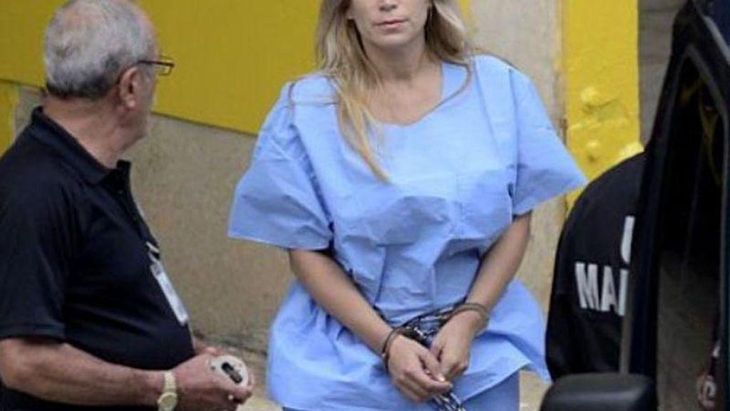 Eks Ratu Kecantikan Puerto Rico Mulai Diadili Atas Pembunuhan Suami