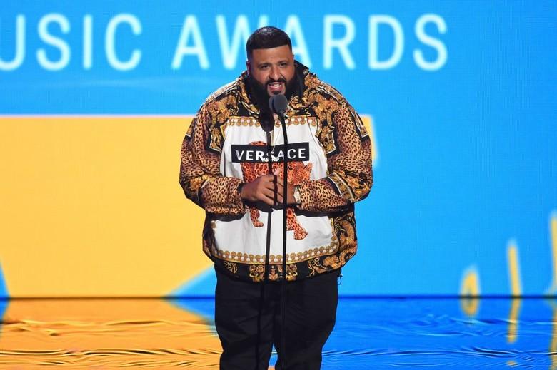DJ Khaled. Foto: Getty Images