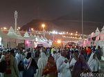 Ratusan Jemaah Indonesia Dirawat di Mina, 1 Orang Meninggal Dunia