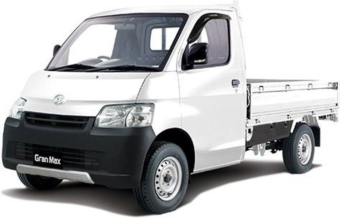 Daihatsu Granmax Pick Up