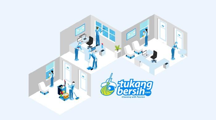 Foto: Dok. Tukangbersih.com