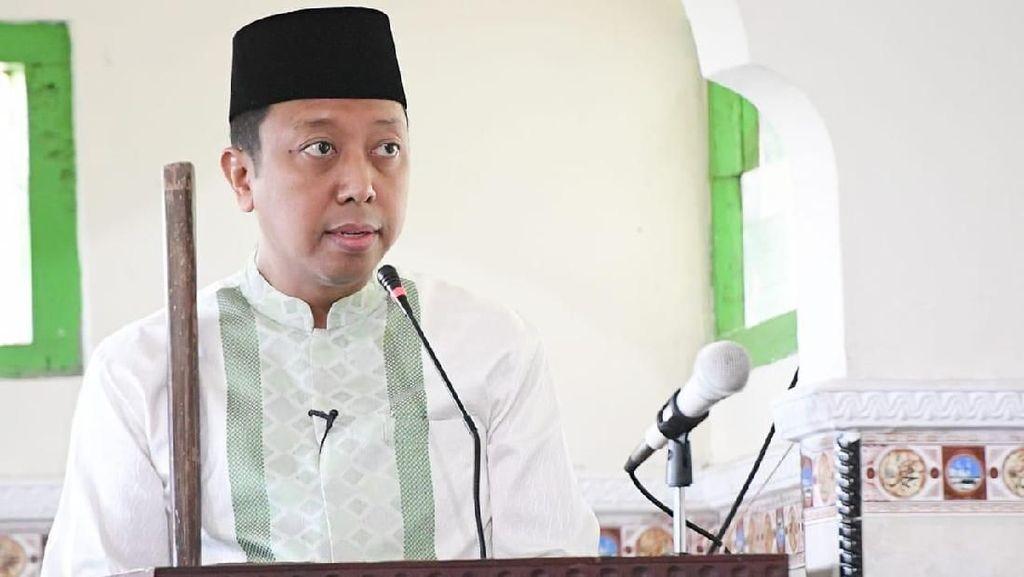 Rommy soal SBY WO: Atribut Demokrat Bertebaran di Kampanye Damai