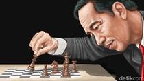 Jokowi Siapkan Posisi Wamenaker dan Wamenkop, Ini Tugasnya