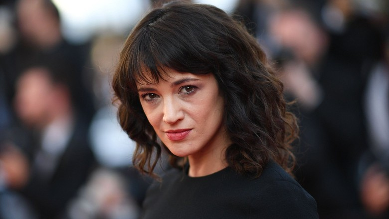 Aktris Italia Dituduh Lakukan Pelecehan Seks pada Aktor Cilik