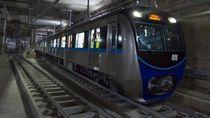 Heboh Selebgram Injak Kursi, MRT: Mereka Diundang Pemprov DKI
