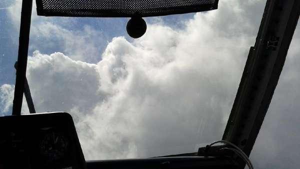 Pembakaran Lahan di Pontianak, BPPT Terus Turunkan Hujan Buatan