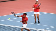 Menuju SEA Games 2019, Pelatnas Tenis Mulai Pekan Depan