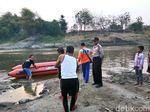 Pelajar SD yang Tenggelam di Bengawan Solo Ditemukan Tewas