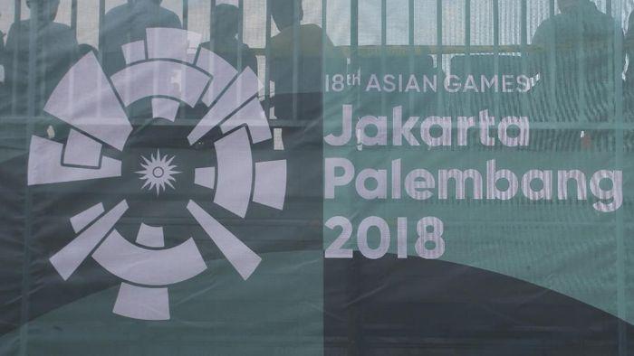 Asian Games 2018 akan mempertandingkan cabor gres Sambo (Muhammad Adimaja/ANTARA FOTO/INASGOC)