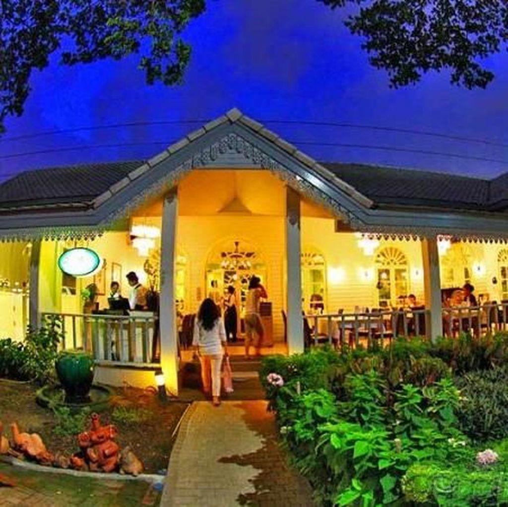 Jika ke Bangkok Jangan Lupa Jajan Pastry hingga Es KrimEnak di Sini