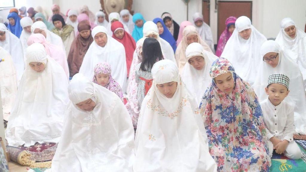 Perayaan Idul Adha di Seoul dan Kepedulian Untuk Korban Gempa Lombok