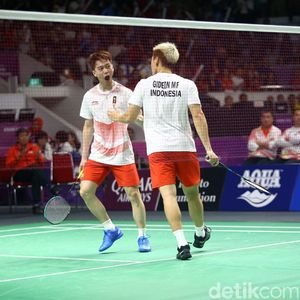 Target Herry IP: Juara Grup Demi All Indonesian Finals di BWF World Tour