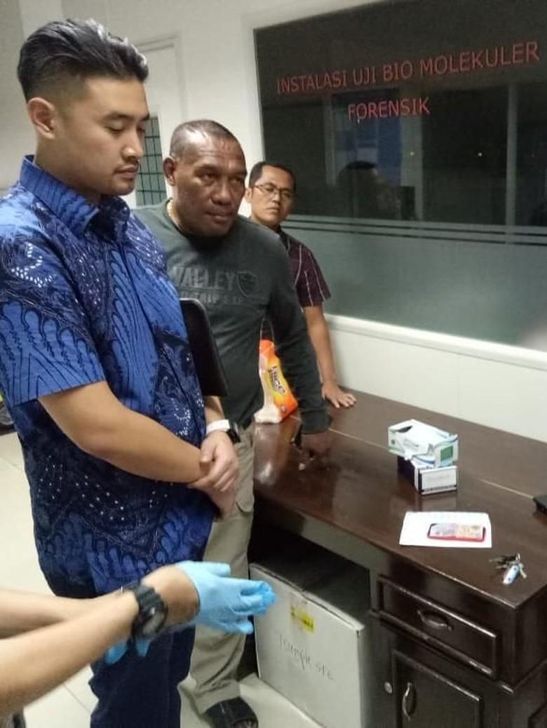Kurang Lengkap, Berkas Richard Muljadi Dikembalikan Jaksa