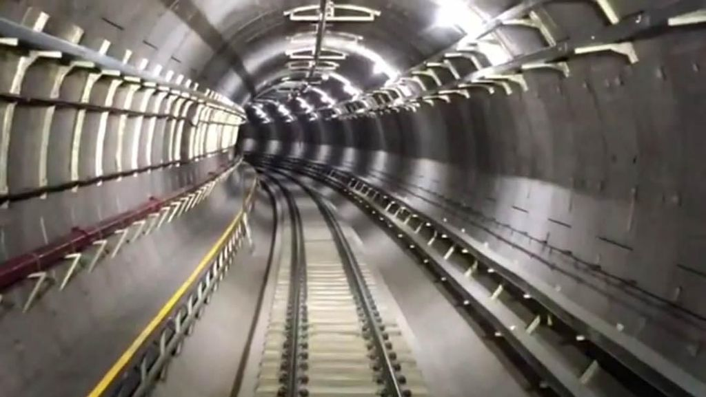 Proyek Kereta PT Len di Madagaskar Terganjal Biaya