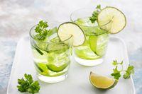 Yuk, Minum Jus Ini Untuk Usir Kolesterol Jahat dalam Darah!