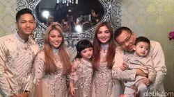 Anang Konser Bareng Krisdayanti-Syahrini, Ashanty: Boleh Dong!