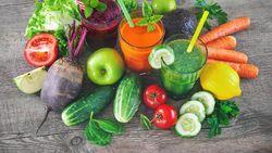 5 Makanan yang Secara Alami Punya Kandungan Formalin