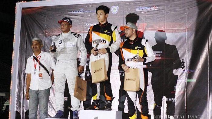 ABM Motorsport raih sembilan trofi juara di ISSOM seri keempat (dok.ABM Motorsport)