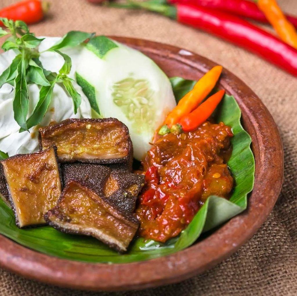 Agar Tidak Bau, Begini Cara Mengolah Jeroan Menurut Para Chef