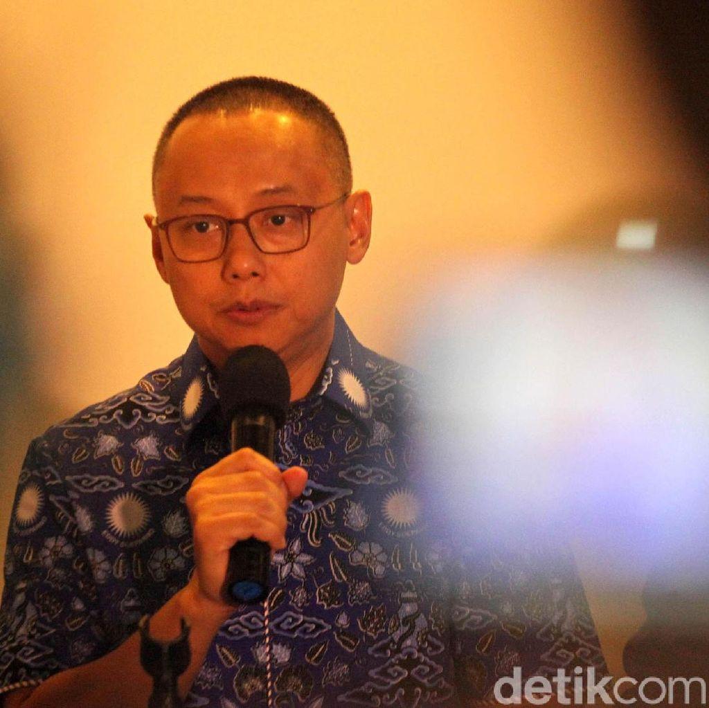 PAN Pecat Ketua DPW Kalsel karena Membelot Dukung Jokowi-Maruf