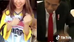 Goyang dayung Jokowi sempat viral. Sementara cabor dayung sudah menyumbang 2 medali. Nah kalau orang-orang ini ikut-ikutan goyang dayung. Kocak deh!