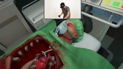 Ingin tahu bagaimana dokter melakukan operasi transplantasi jantung? Nah, beginilah kurang lebihnya kalau dengan VR.