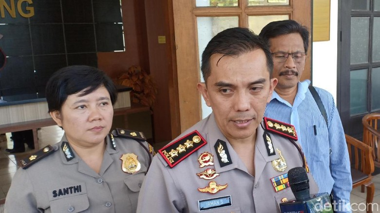 Polisi Terus Buru Begal yang Resahkan Warga Bandung