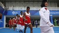 Indonesia sudah punya 20 medali di Asian Games 2018.