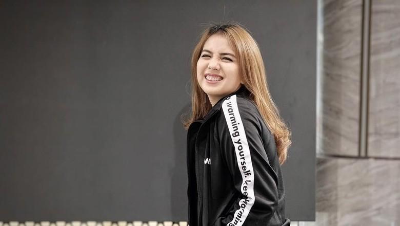 Curhat Tya Ariestya Saat USG Janin Kedua Hasil Bayi Tabung (Foto: Dok. Instagram/tya_ariestya)