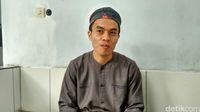 Abdul Azis, Juru Kunci Nusa Gede Situ Lengkong (Dadang/detikTravel)