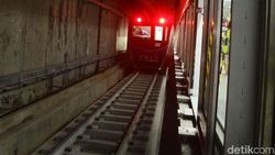 Ini Perbandingan Ongkos MRT Jakarta dengan Busway hingga Ojol