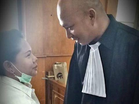 Ini Alasan Hakim Tetap Hukum Pengkritik Volume Azan 18 Bulan Bui