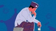 MUI Bolehkan Vaksin MR Meski Belum Halal