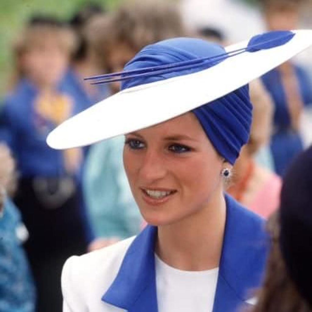 Sebelum Putri Diana, Pangeran Charles Pernah Melamar Perempuan Lain
