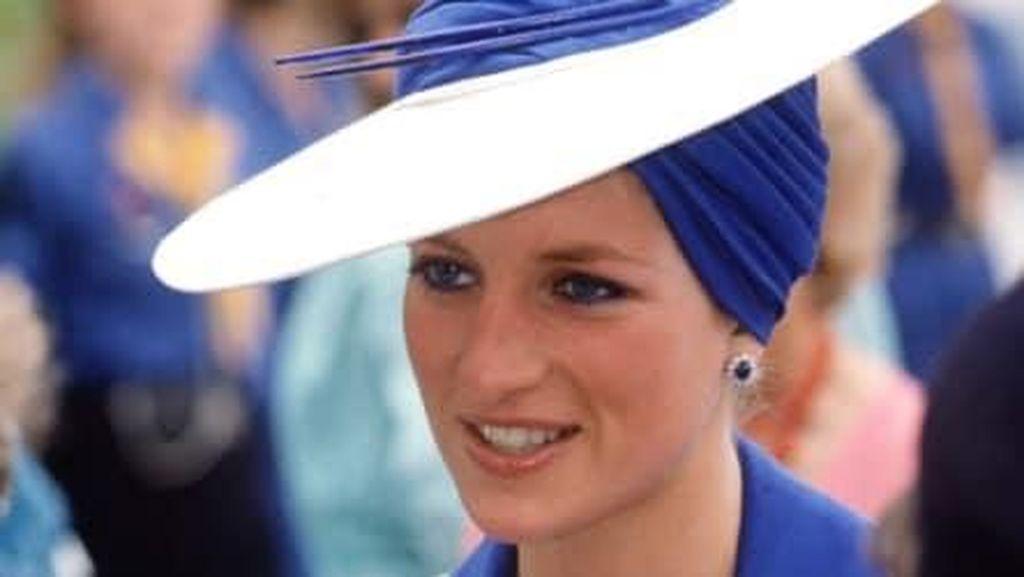 Putri Diana Sudah Prediksi Bakal Meninggal dengan Tragis