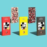 Ada Permen Mickey Mouse Menggemaskan Pada Perayaan Ulang Tahunnya Ke-90