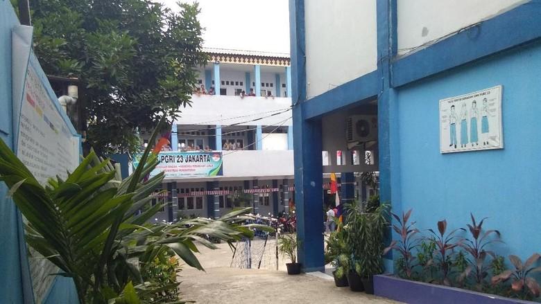 SMK 23 PGRI Keluarkan Siswa Penganiaya Adik Imanuel Wanggai