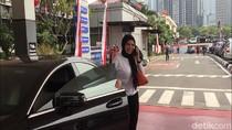 Nikita Mirzani Beli Mobil Miliaran Buat Pembuktian, untuk Apa Tuh?