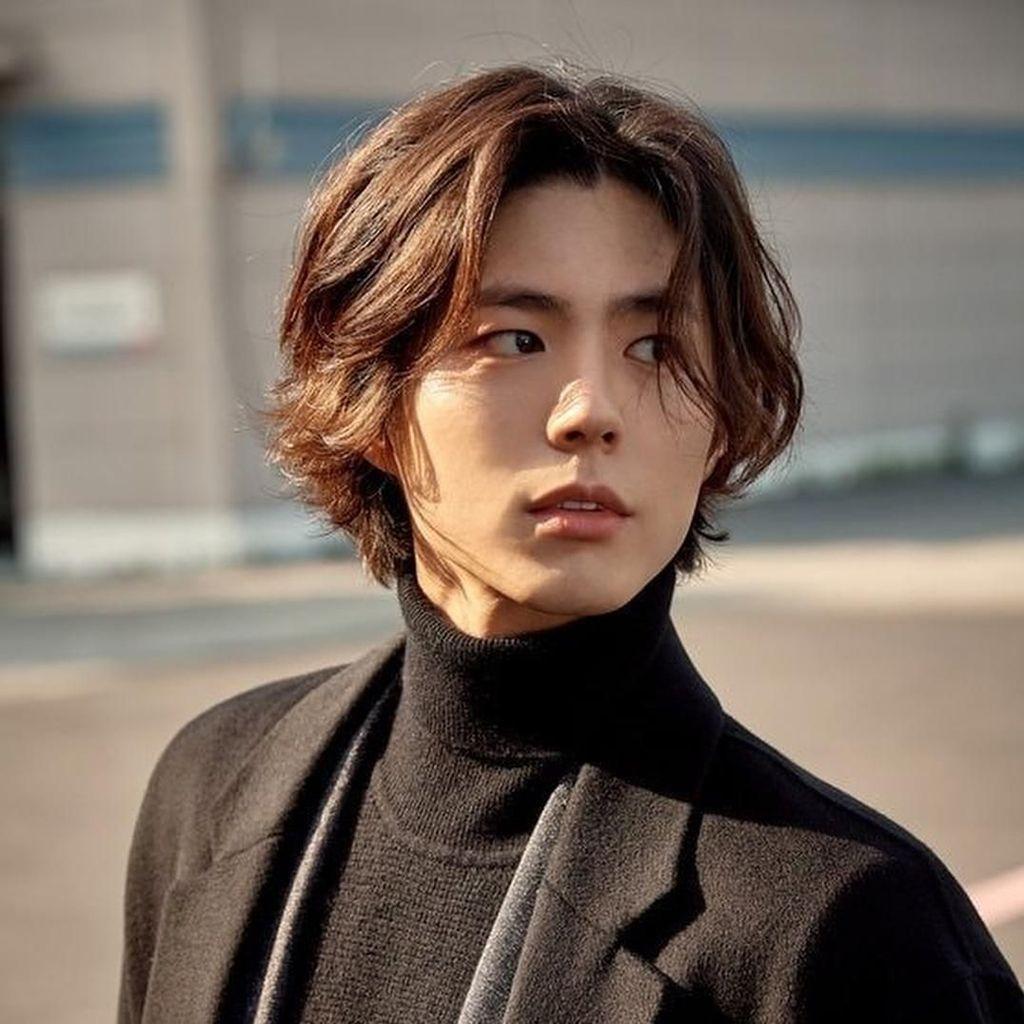 Sibuk Syuting Film Baru, Park Bo Gum Sempatkan Nonton Konser BTS