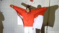 Aries Spiderwoman Susanti Cetak Rekor Dunia, Ayah: Alhamdulilah