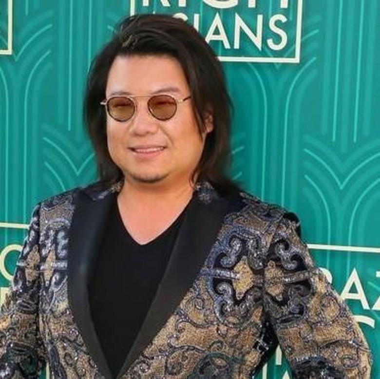 3 Fakta tentang Penulis Crazy Rich Asians