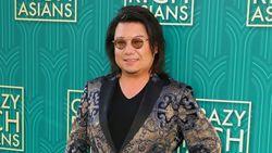 Tak Disangka, Crazy Rich Asians Rajai Box Office